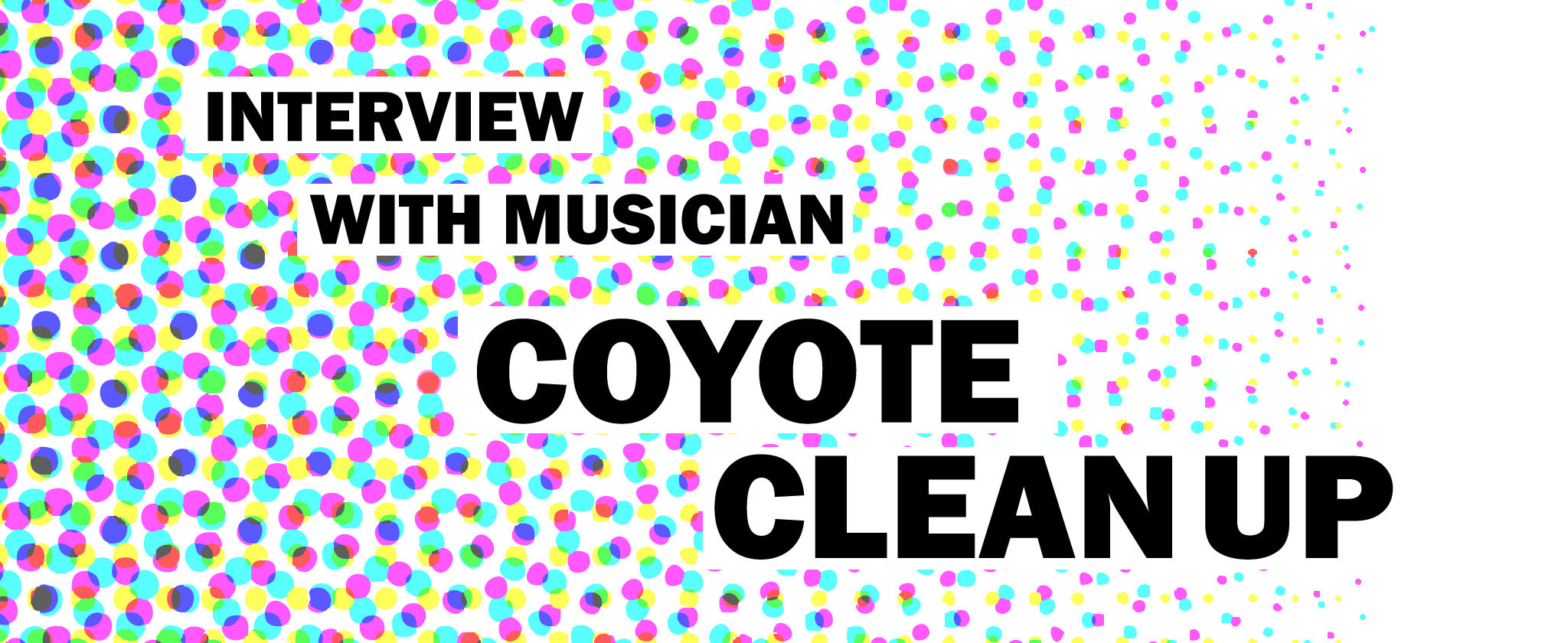 Coyote Cleanup