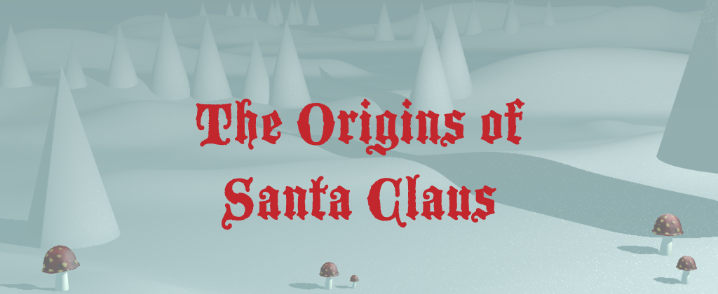 origins-of-santa-claus