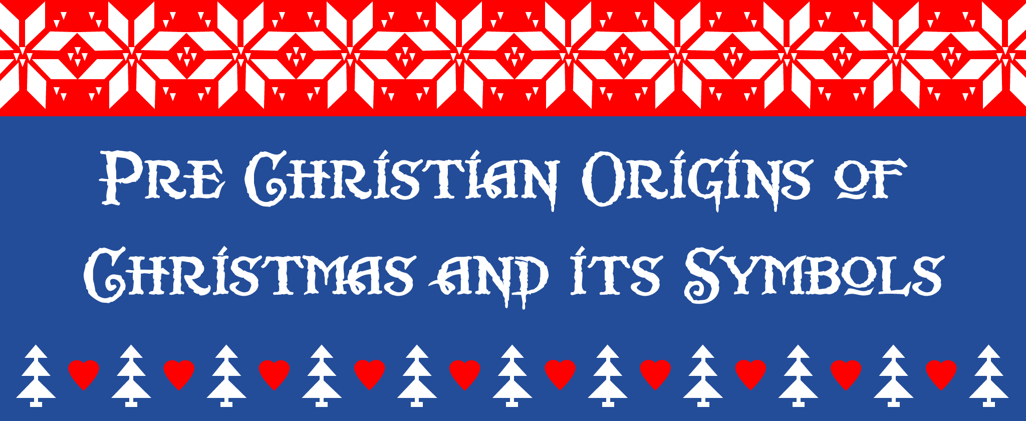 How gift giving at christmas started as a pagan