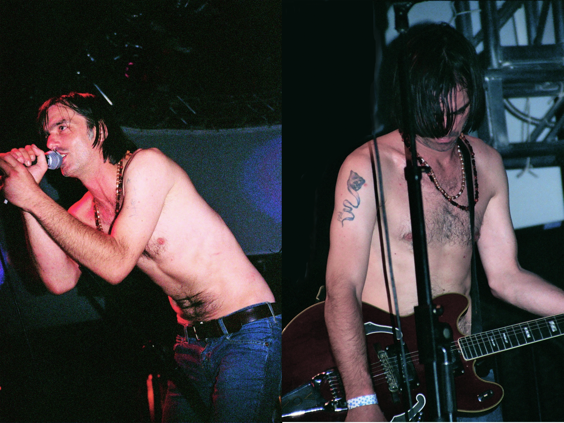 Brian Jonestown Massacre Anton Newcombe Angie Gray